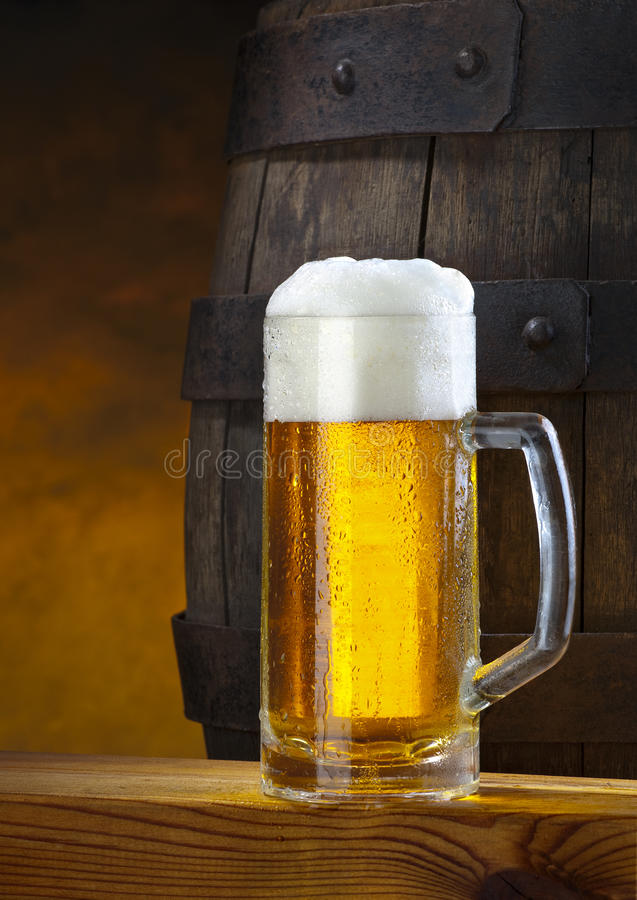 Free Beer Royalty Free Stock Image - 13054556