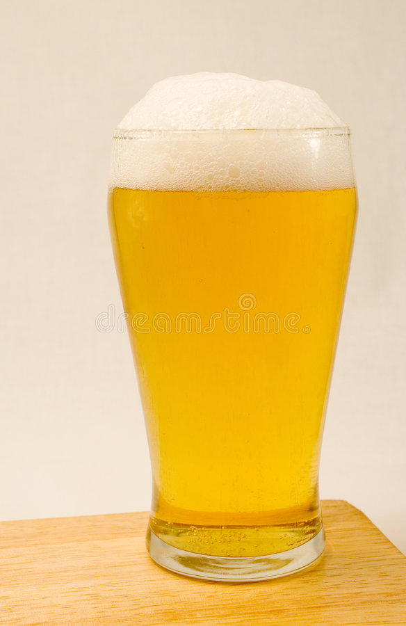 Download Beer stock photo. Image of beer, refreshment, lager, thirst - 188444