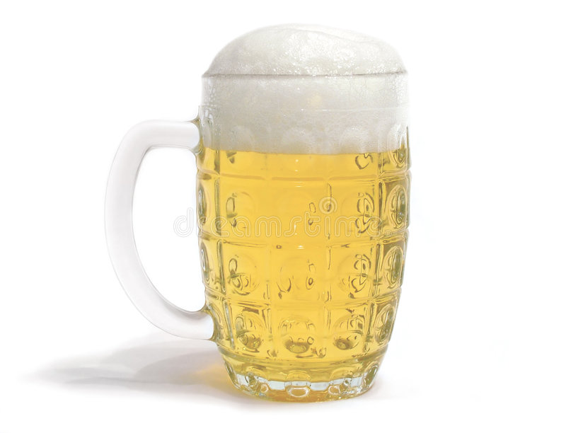 Download Beer stock photo. Image of malt, fresh, bubbles, glass - 330272