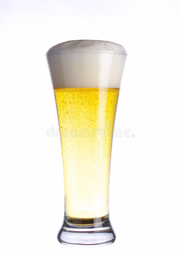 Download Beer stock image. Image of glass, drink, tumbler, brew - 7957623