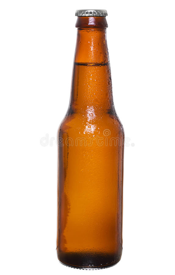 Free Beer Bottle Stock Images - 15950874