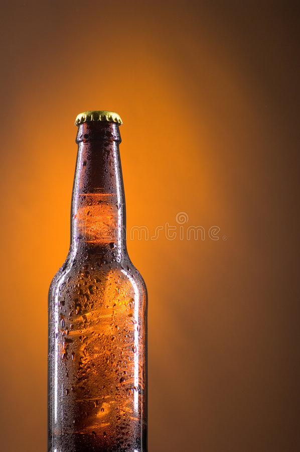 Download Beer bottle stock photo. Image of cool, lager, chrome - 2850454