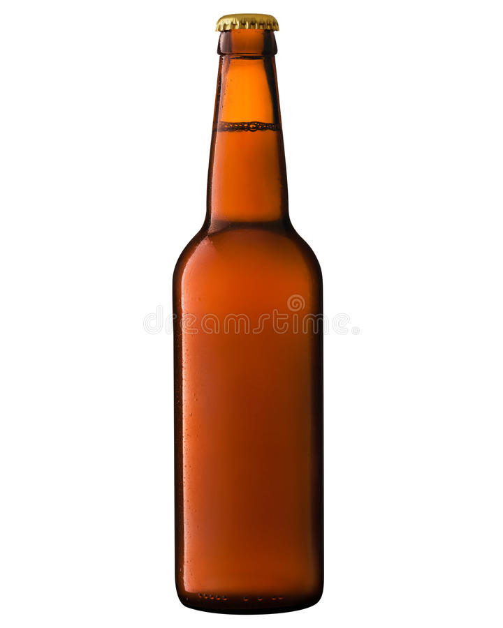Free Beer Bottle Stock Image - 30985141