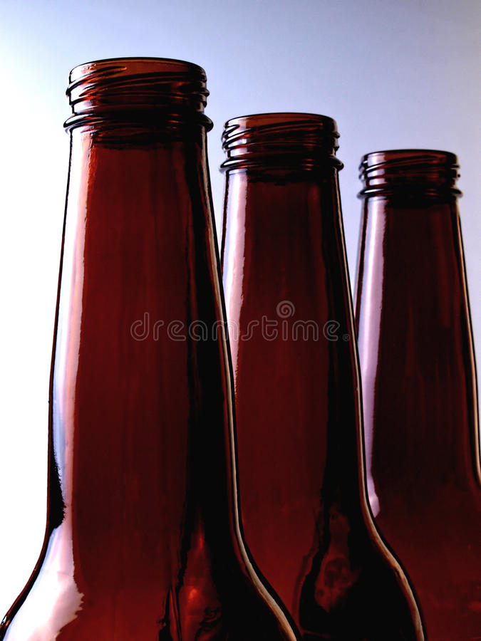 Download Beer Bottle Background stock photo. Image of white, alcohol - 25837036