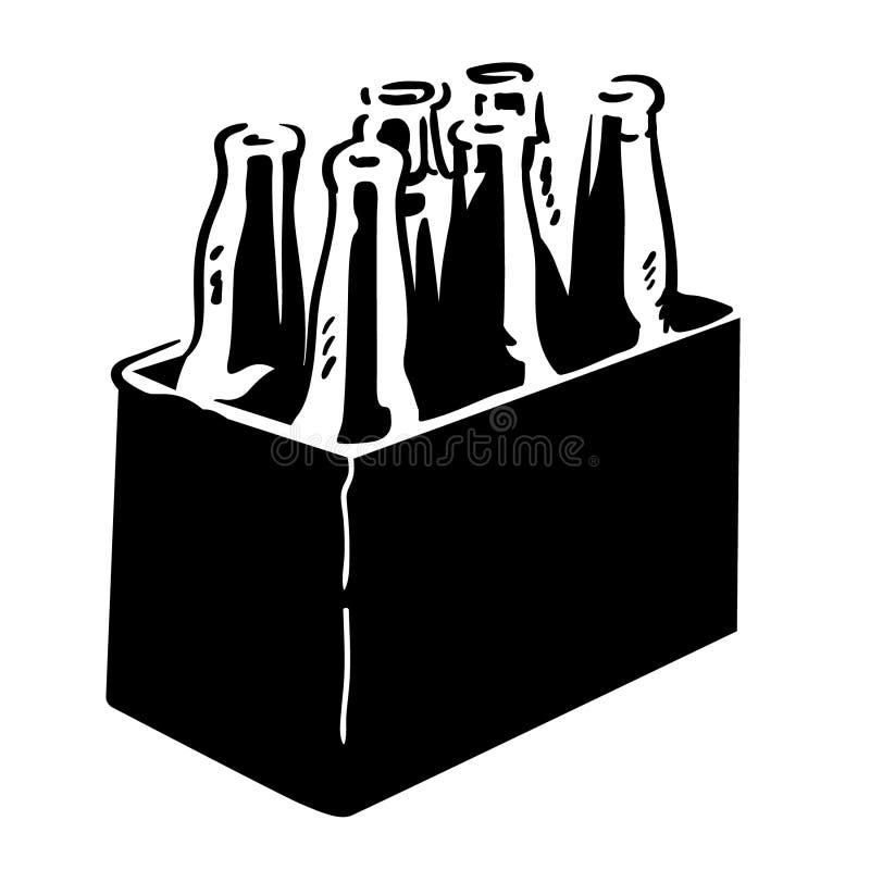 Beer Six Stock Illustrations 538 Beer Six Stock Illustrations Vectors Clipart Dreamstime