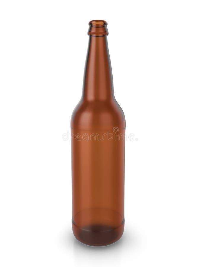 Download Beer Bottle Stock Illustration - Image: 83708996
