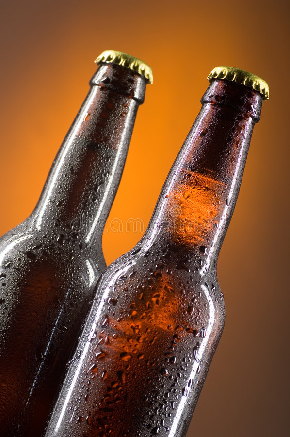 Download Beer bottles stock photo. Image of crown, party, bottle - 2850424