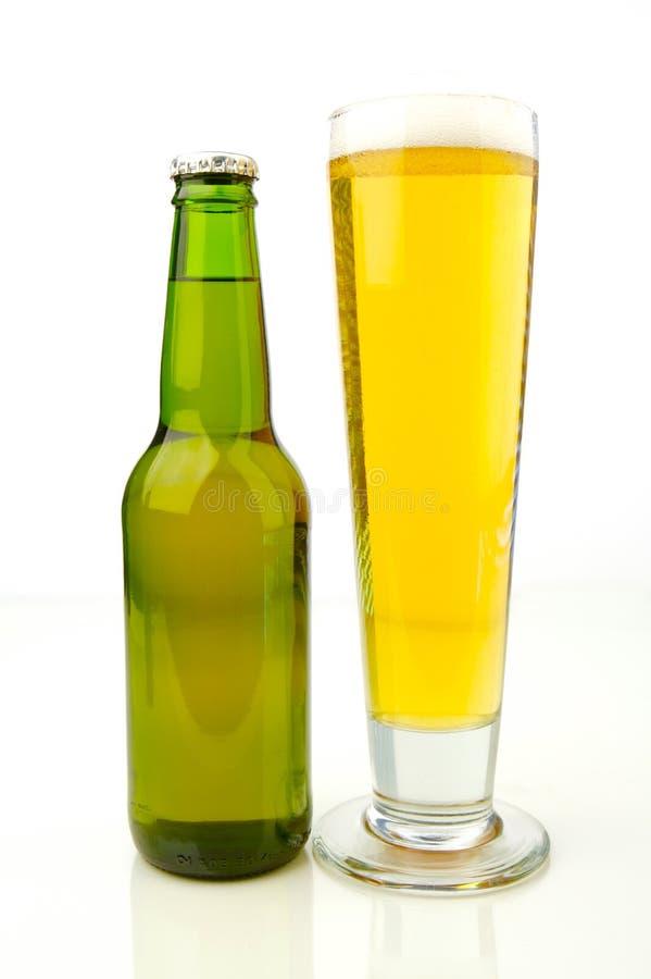 Free Beer Bottles Stock Photo - 4726960