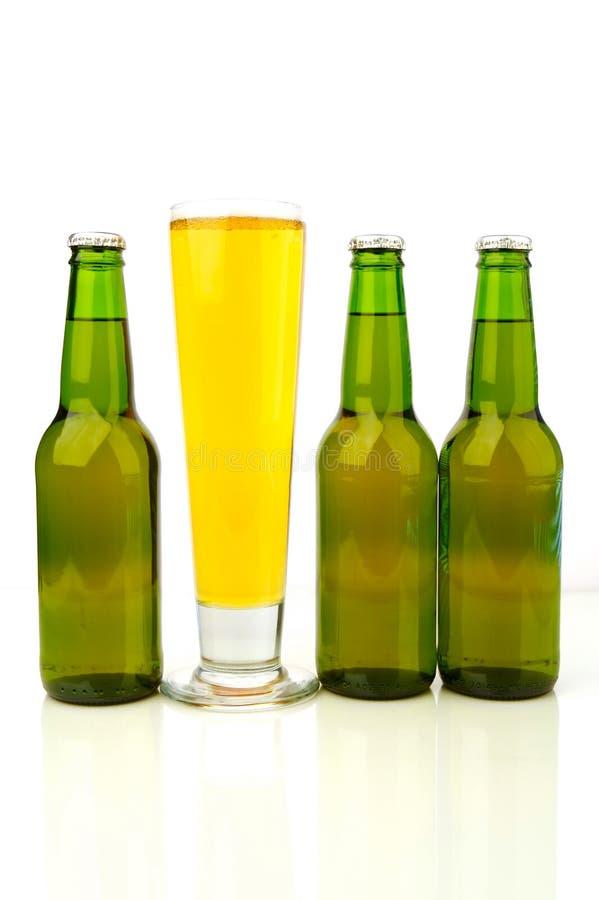 Free Beer Bottles Stock Photo - 4726970