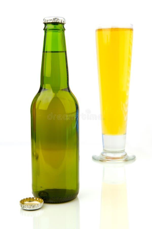 Free Beer Bottles Stock Photos - 4726973