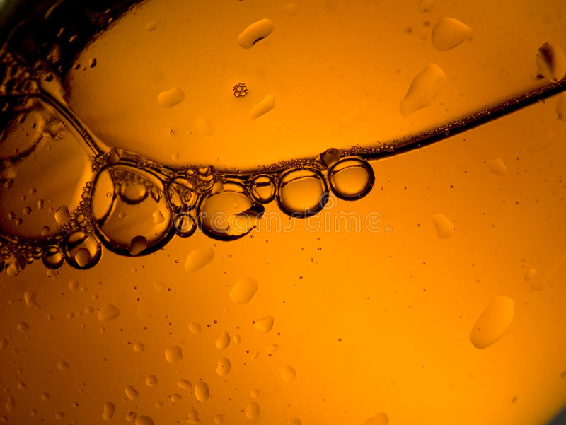 Download Beer Bubbles stock image. Image of refresh, refreshing - 1576267
