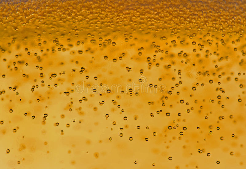 Download Beer bubbles stock image. Image of background, light - 22202925
