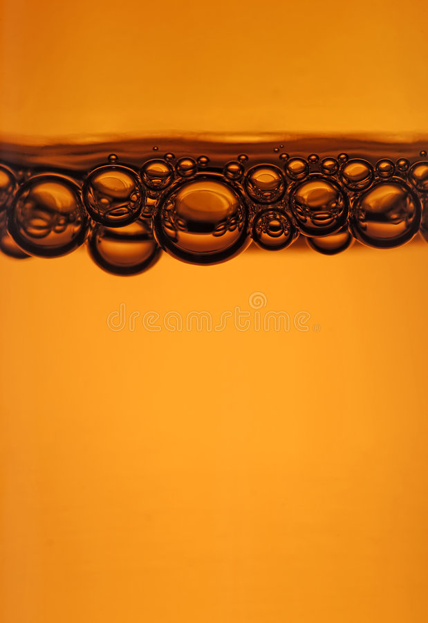 Download Beer bubbles background stock photo. Image of float, pattern - 4828506