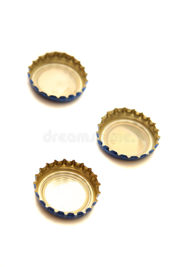 Download Beer caps stock image. Image of stopper, descriptive - 19170639