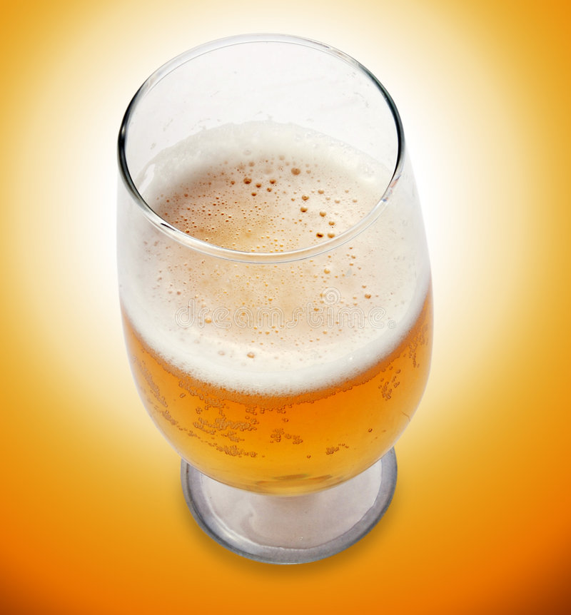 Free Beer Glass Stock Photos - 2810703