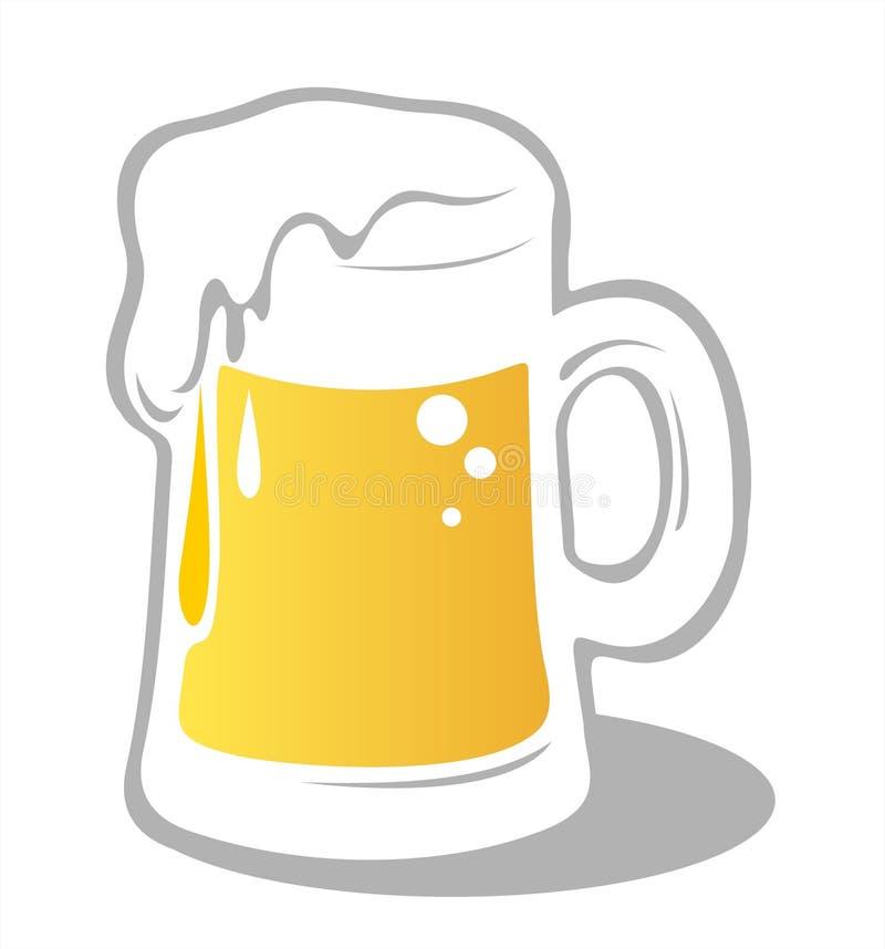 Free Beer Mug Stock Images - 4206324