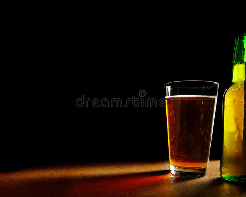 Download Beer pint stock image. Image of alcohol, glass, pint - 13739565