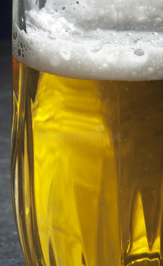 Download Beer stock image. Image of refreshment, lager, brewed - 39500791