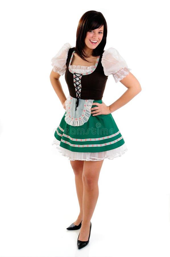 Download Beer Server stock photo. Image of patricks, girl, beer - 8095610