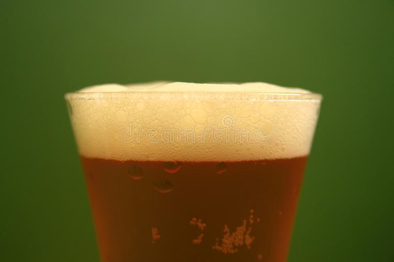Beer time... stock photography
