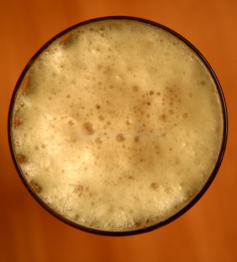 Beer time... stock images