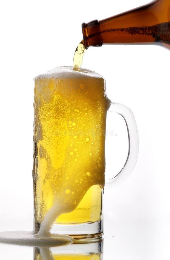 Beer4 immagine stock