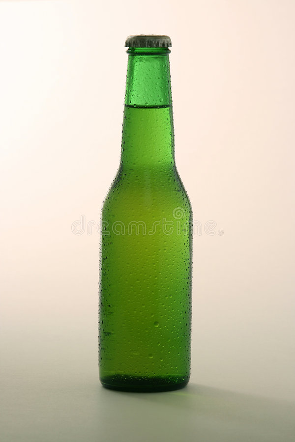 Beerbottle4 royalty free stock photos