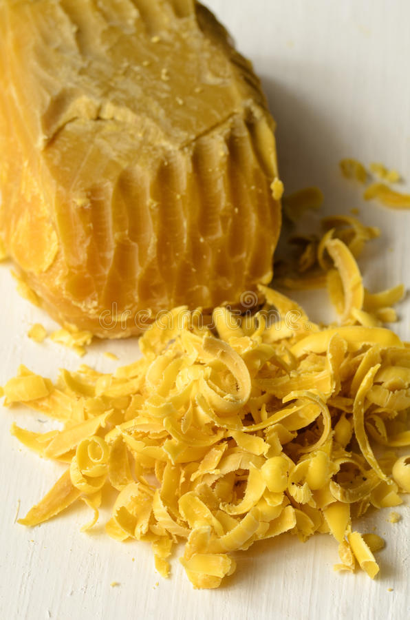 Free Beeswax Royalty Free Stock Photography - 68049437