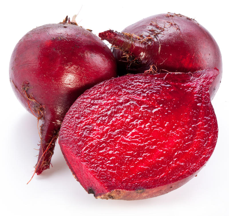 Beet roots. royalty free stock image