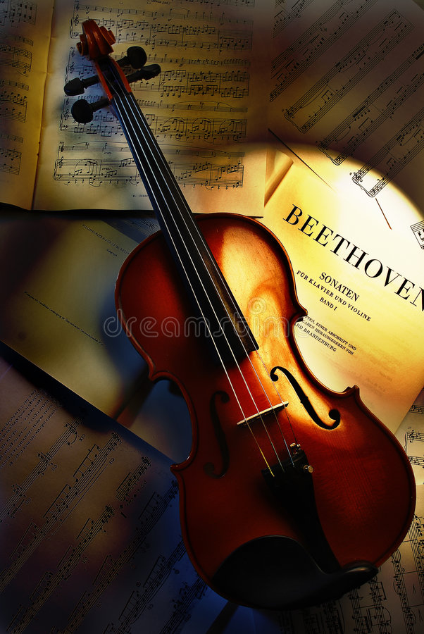Beethoven 2 fotografia de stock royalty free