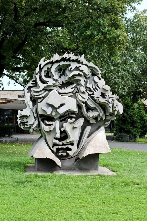 Beethoven image stock