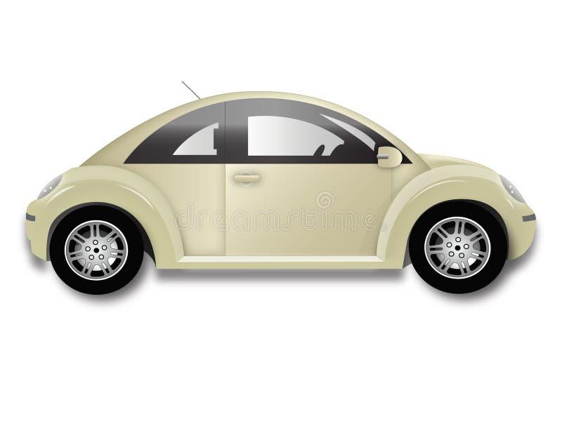 Download Beetle Car Royalty Free Stock Image - Image: 6960276