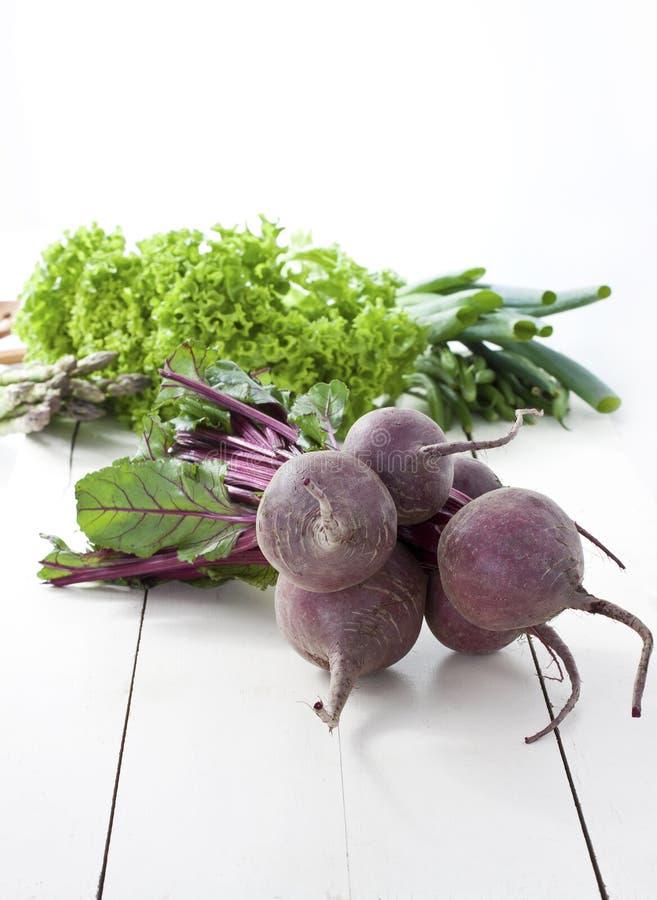 Download Beetroot stock image. Image of lettuce, veges, spring - 27546155