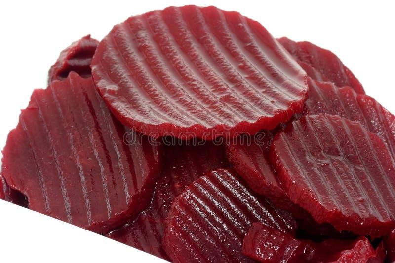 Download Beetroot slices stock photo. Image of dish, closeup, salad - 5022648