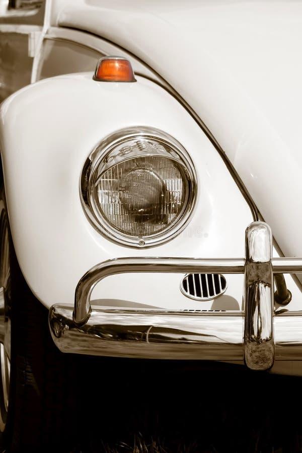 Beettle Auto stockfoto