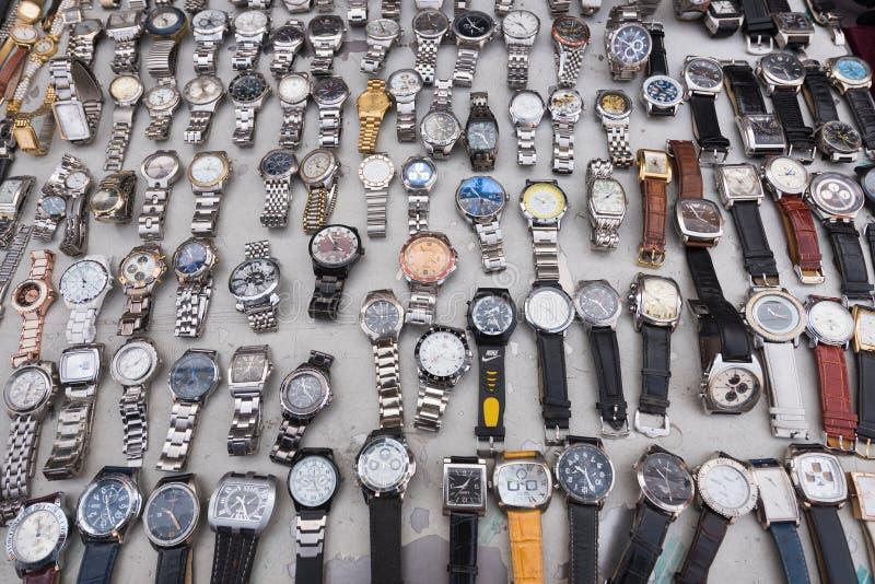 Begagnade klockor