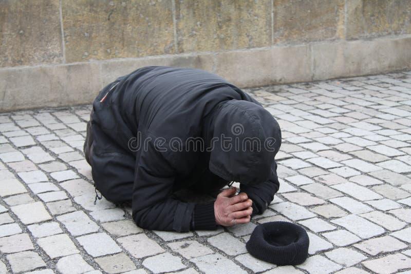 beggary стоковые изображения