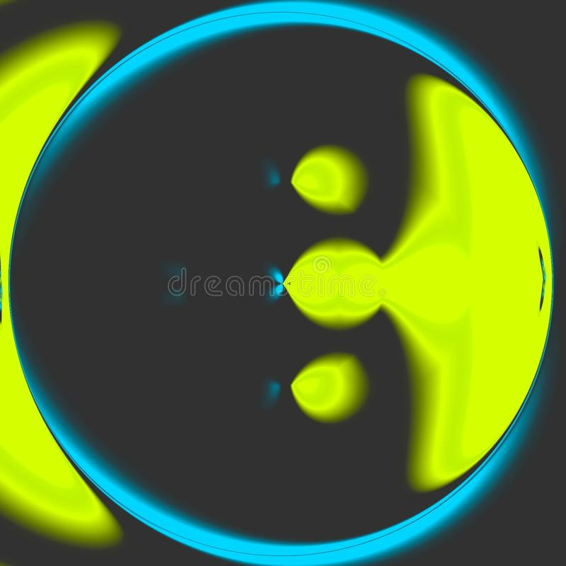 begin vector illustratie