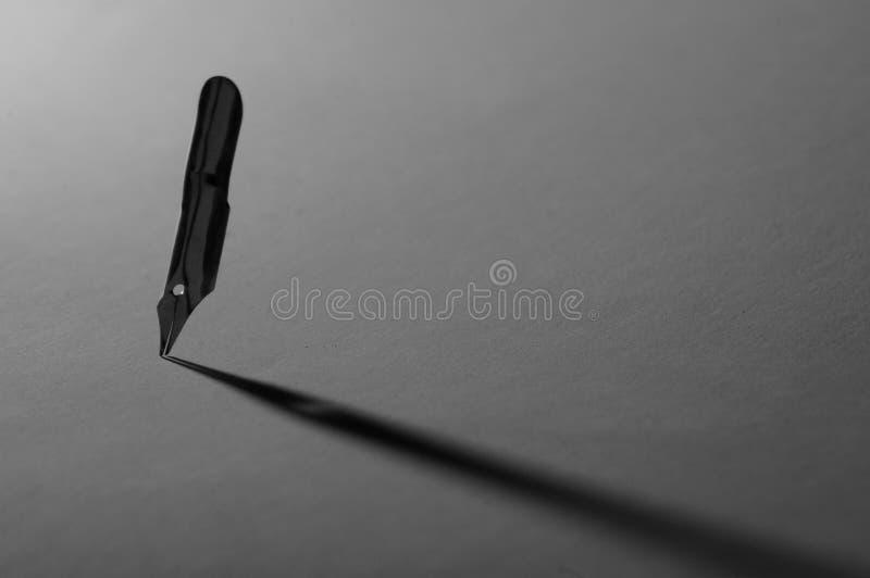 Download Begin stock foto. Afbeelding bestaande uit zwart, neiging - 278792