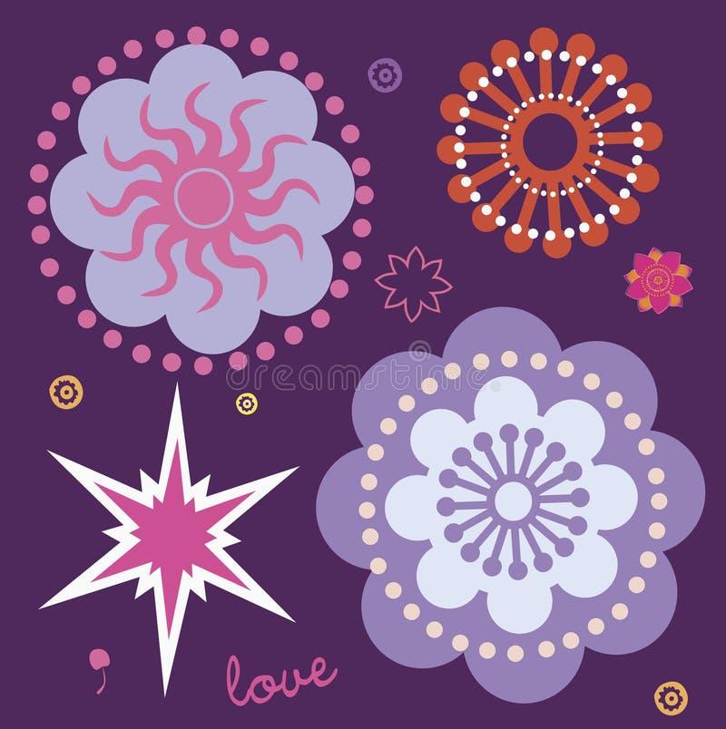 Download Beginning Of Spring Magic Flowers Stock Photo - Image: 29067620