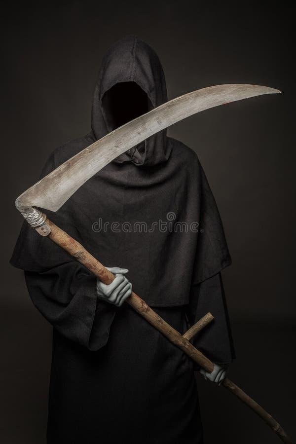 Begrepp: Död kommer arkivbild