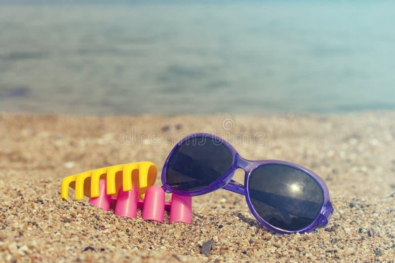 Begrepp för sommartid arkivbilder