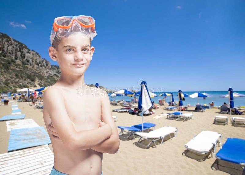 Begrepp för sommartid royaltyfri fotografi