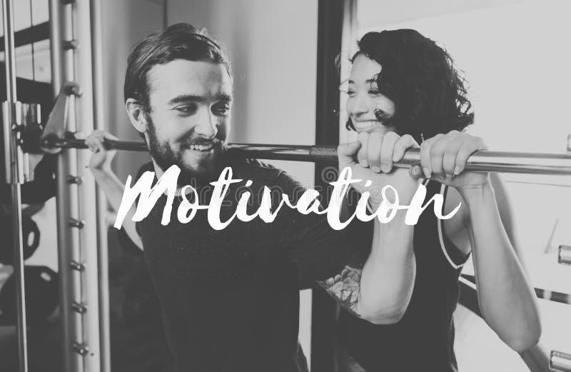 Begrepp för vision för ambition för motivationinspirationmål royaltyfria foton