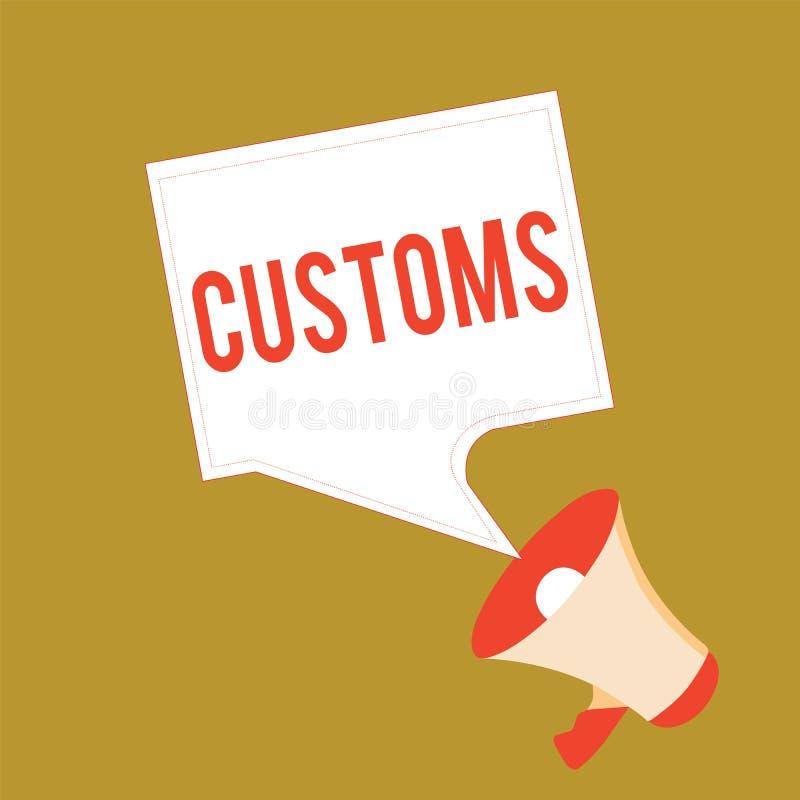 Begreppsmässiga egenar för handhandstilvisning Affärsfotoet som ställer ut officiell avdelning, administrerar samlar på arbetsupp vektor illustrationer