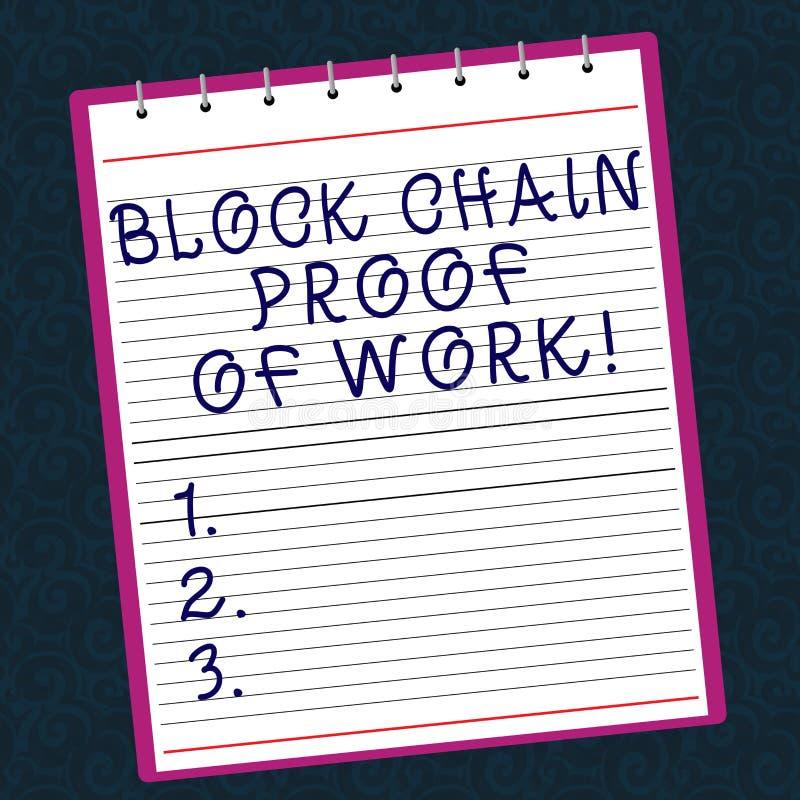 Begreppsmässigt provexemplar för kedja för kvarter för handhandstilvisning av arbete Handel för pengar för affärsfototext decentr arkivfoton