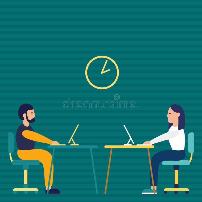 Begreppspengar, affären, kontoret, arbetare studerar det infographic för webbsidavektorillustration vektor illustrationer