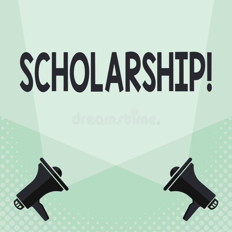 Stipendium Ausbildung