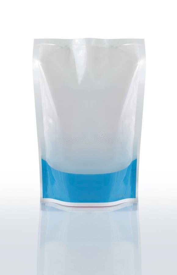 behållareplast-produkt royaltyfria foton