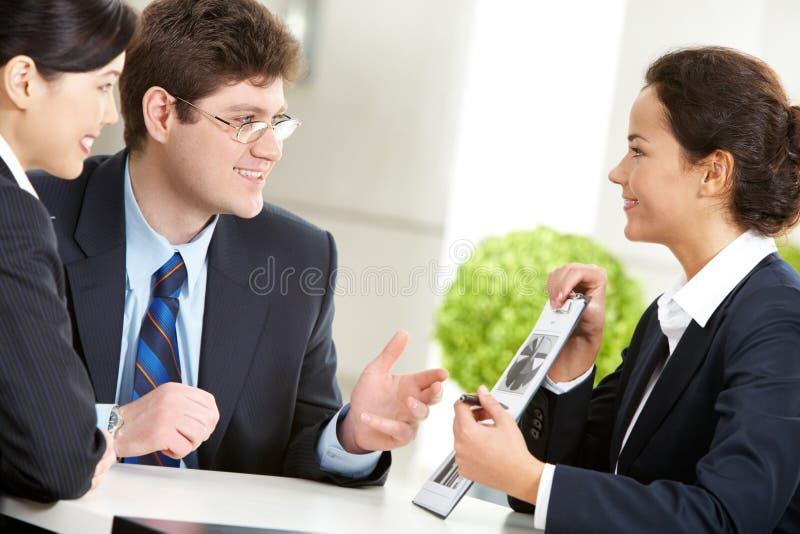 Behandeln der Arbeit lizenzfreies stockfoto